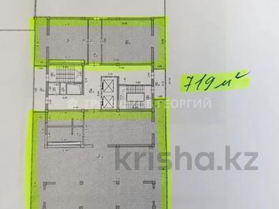 Помещение площадью 719 м², проспект Жибек Жолы — проспект Сакена Сейфуллина за 4 000 〒 в Алматы — фото 29