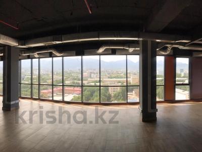 Помещение площадью 719 м², проспект Жибек Жолы — проспект Сакена Сейфуллина за 4 000 〒 в Алматы — фото 15