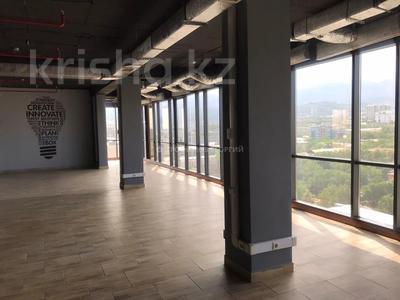 Помещение площадью 719 м², проспект Жибек Жолы — проспект Сакена Сейфуллина за 4 000 〒 в Алматы — фото 17