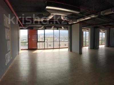 Помещение площадью 719 м², проспект Жибек Жолы — проспект Сакена Сейфуллина за 4 000 〒 в Алматы — фото 7