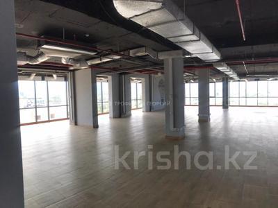 Помещение площадью 719 м², проспект Жибек Жолы — проспект Сакена Сейфуллина за 4 000 〒 в Алматы — фото 8