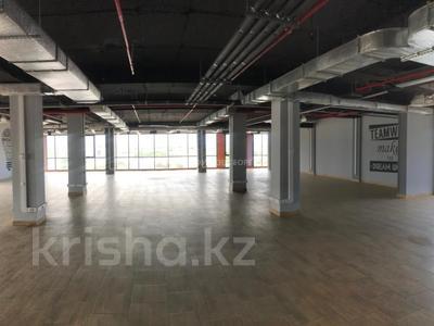 Помещение площадью 719 м², проспект Жибек Жолы — проспект Сакена Сейфуллина за 4 000 〒 в Алматы — фото 9