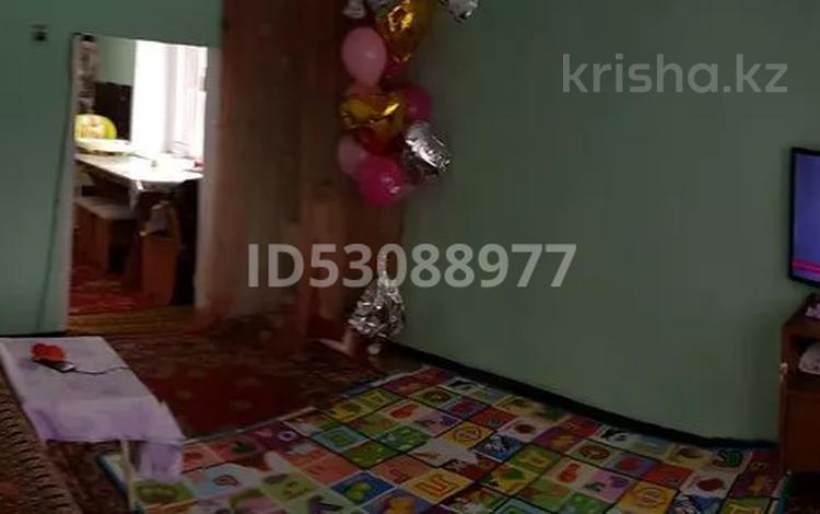 3-комнатный дом, 66.5 м², 3 сот., Джалиля — Мусы Джалиля за 7 млн 〒 в Семее