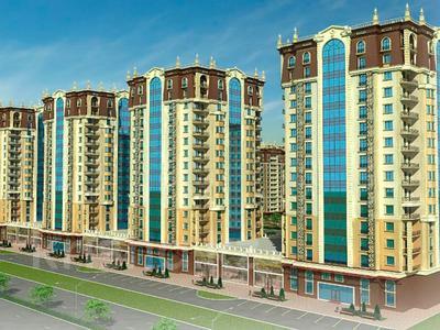 2-комнатная квартира, 79.6 м², 17-й мкр, 18 мкрн за ~ 13.5 млн 〒 в Актау, 17-й мкр — фото 5