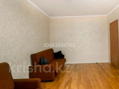 2-комнатная квартира, 56 м², 10/18 этаж посуточно, Брусиловского 167 — Шакарима за 11 000 〒 в Алматы, Алмалинский р-н