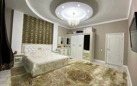 4-комнатная квартира, 160 м², 14/18 этаж, Кенесары 4 за 58.6 млн 〒 в Нур-Султане (Астана), Есиль р-н