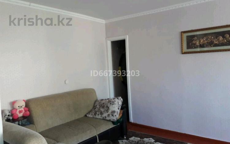 2-комнатная квартира, 42 м², 3/4 этаж, Горняков 45 за 6.3 млн 〒 в Рудном