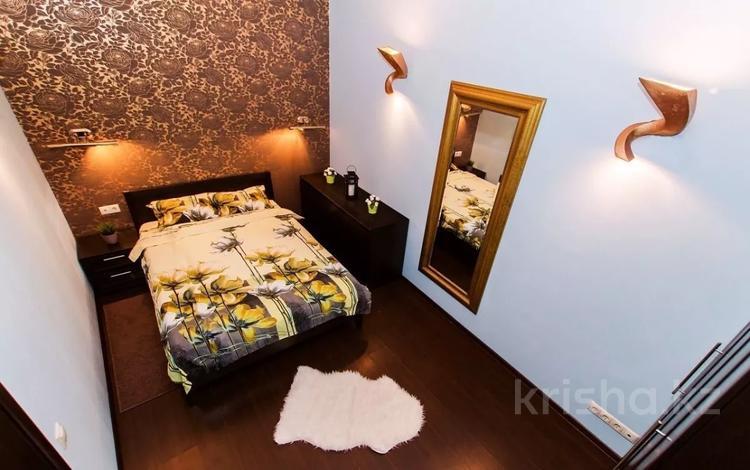 2-комнатная квартира, 65 м², 8 этаж посуточно, Хусаинова 225 за 13 000 〒 в Алматы, Бостандыкский р-н