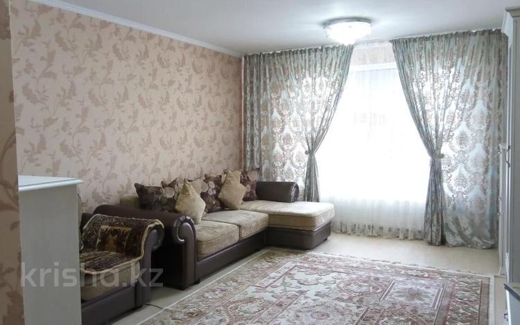 3-комнатная квартира, 85 м², 9/9 этаж, Райымбека за ~ 26 млн 〒 в Алматы, Алатауский р-н
