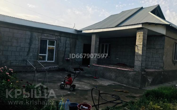 7-комнатный дом, 130.5 м², 6 сот., мкр Сауле 29 за 19.5 млн 〒 в Шымкенте, Аль-Фарабийский р-н