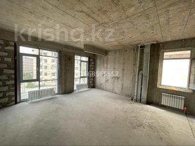 1-комнатная квартира, 45 м², 4/7 этаж, мкр Ремизовка 12 за 31 млн 〒 в Алматы, Бостандыкский р-н
