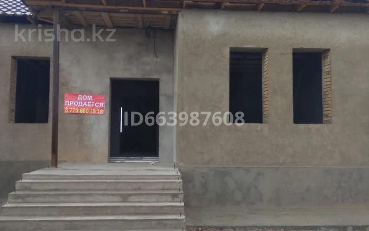 4-комнатный дом, 103 м², 8 сот., Карасу за 12 млн 〒 в Шымкенте