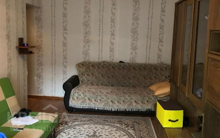 1-комнатная квартира, 31.3 м², 1/4 этаж, мкр Коктем-3, Мкр Коктем-3 2 за 14.2 млн 〒 в Алматы, Бостандыкский р-н