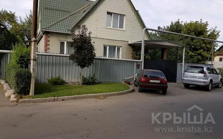 7-комнатный дом, 230 м², 6.5 сот., Лермонтова 54 за 54 млн 〒 в Алматы, Турксибский р-н