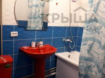 1-комнатная квартира, 45 м², 4/16 этаж посуточно, Шакарима — Кабанбай батыра за 8 000 〒 в Семее — фото 4
