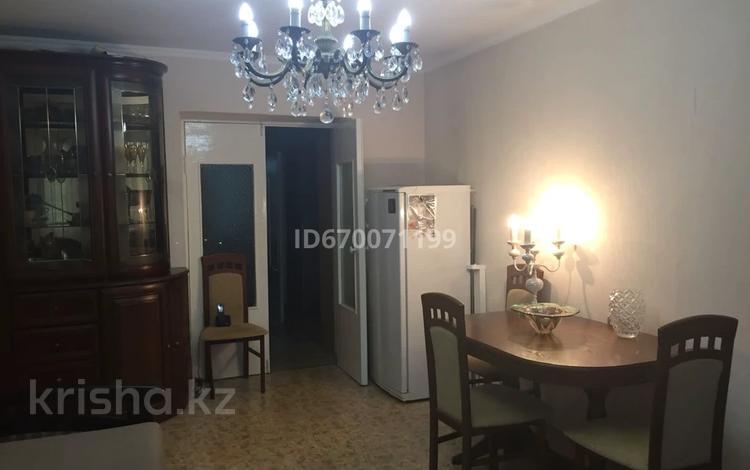3-комнатная квартира, 62.1 м², 4/5 этаж, Назарбаева 47 за 23 млн 〒 в Караганде, Казыбек би р-н
