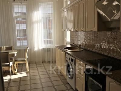 4-комнатная квартира, 95 м², 3/8 этаж, Пирогова за 45 млн 〒 в Сочи