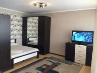 1-комнатная квартира, 42 м², 9 этаж посуточно, Сарайшык 5/1 за 6 000 〒 в Нур-Султане (Астане)