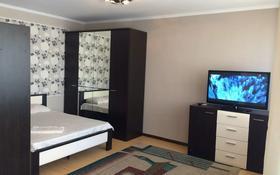 1-комнатная квартира, 42 м², 9 этаж посуточно, Сарайшык 5/1 за 6 000 〒 в Нур-Султане (Астана)