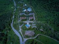 Оздоровительный комплекс и детский лагерь №1 «Тау-Самал»