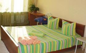 1-комнатная квартира, 40 м², 3/5 этаж посуточно, Ауельбекова 95 — Сатпаева за 6 000 〒 в Кокшетау