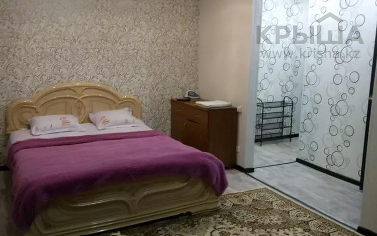 1-комнатная квартира, 31 м², 4/5 этаж посуточно, Юбилейная 54 за 8 000 〒 в Уральске