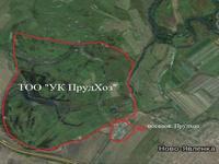 Прудовое хозяйство за 250 млн 〒 в Усть-Каменогорске