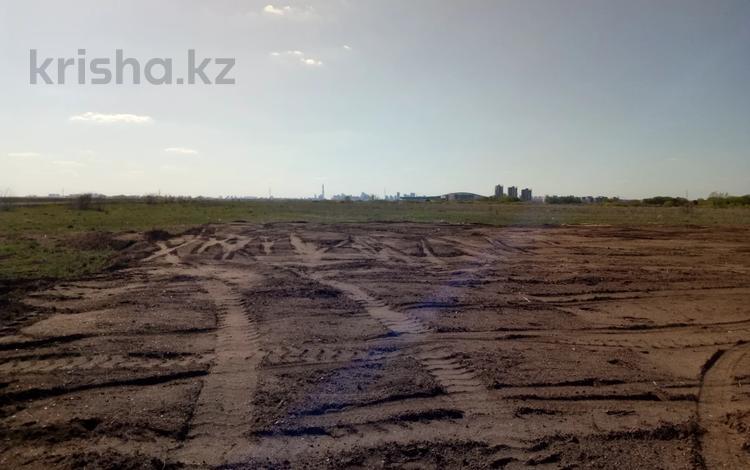 Участок 20 соток, Шамши Калдаякова за 10 млн 〒 в Нур-Султане (Астана), Алматы р-н