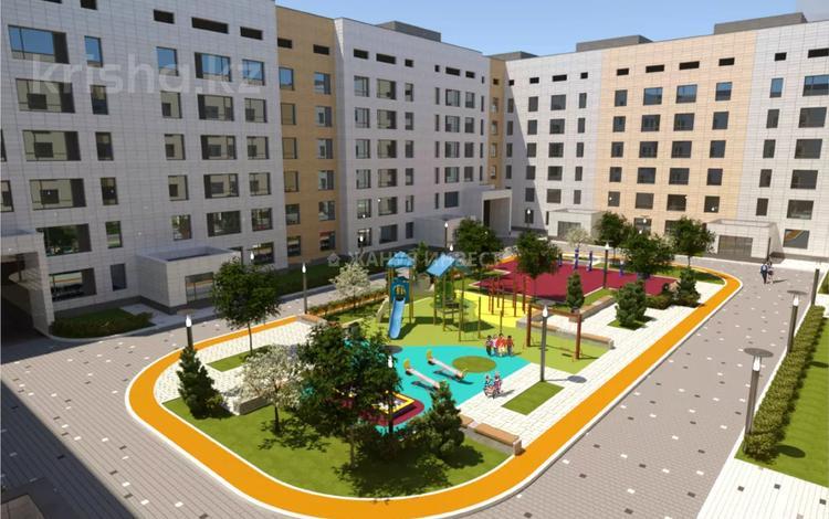 2-комнатная квартира, 61 м², 5/8 этаж, Ахмета Байтурсынова за 12.2 млн 〒 в Нур-Султане (Астана), Алматы р-н