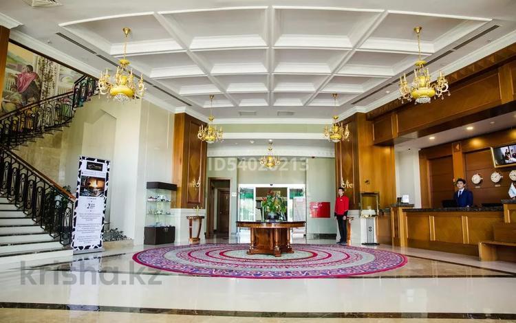 Офис площадью 148 м², Кунаева 29/1 — Акмешит за 115 млн 〒 в Нур-Султане (Астана), Есиль р-н