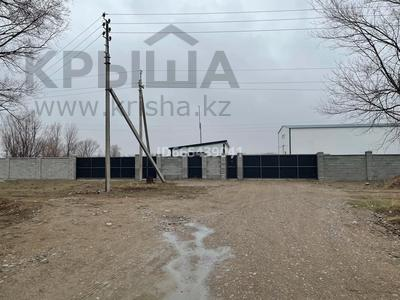 Промбаза 1.7 га, Илийский тракт за 700 〒 в Алматинской обл.