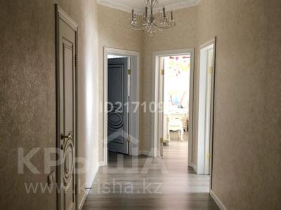 4-комнатная квартира, 115 м², 3/7 этаж, Омаровой 31 за 82 млн 〒 в Алматы, Медеуский р-н — фото 8