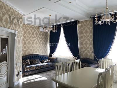 4-комнатная квартира, 115 м², 3/7 этаж, Омаровой 31 за 82 млн 〒 в Алматы, Медеуский р-н — фото 12