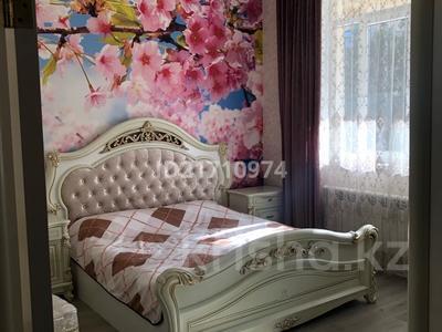 4-комнатная квартира, 115 м², 3/7 этаж, Омаровой 31 за 82 млн 〒 в Алматы, Медеуский р-н