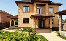 7-комнатный дом, 500 м², 9 сот., мкр Алатау, Кунаева за 195 млн 〒 в Алматы, Бостандыкский р-н
