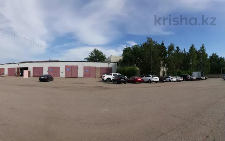 Промбаза 2 га, Александра Пушкина за 480 млн 〒 в Нур-Султане (Астана), Алматы р-н