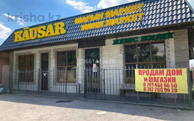 Магазин площадью 196 м², Кенесары хан 1 за 42 млн 〒 в Кызыл ту-4