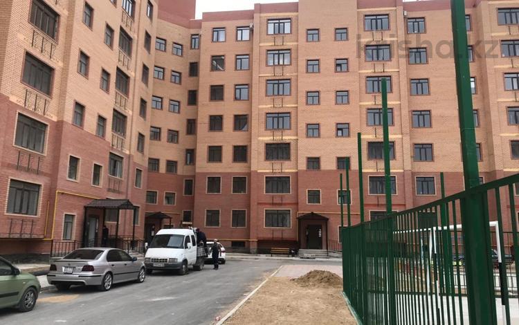 2-комнатная квартира, 80.6 м², 6/7 этаж, 17-й мкр 1/3 за 12.7 млн 〒 в Актау, 17-й мкр