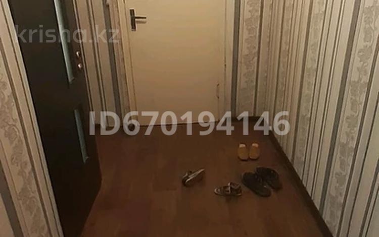 1-комнатная квартира, 47 м², 2/5 этаж на длительный срок, Телецентр мкр 8 — проспект Жамбыла за 55 000 〒 в Таразе