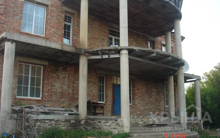 8-комнатный дом, 480 м², 13 сот., Нурлы Жол 52 за 43 млн 〒 в Петропавловске
