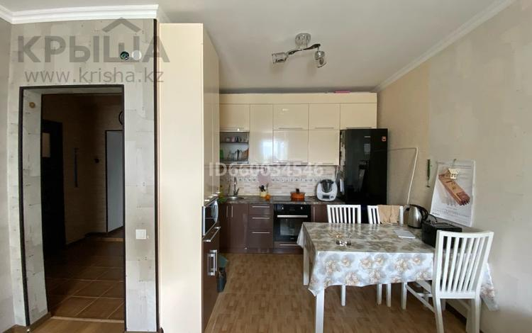 1-комнатная квартира, 54 м², 14/14 этаж, Косшыгулулы 7 за 17.5 млн 〒 в Нур-Султане (Астана), Сарыарка р-н