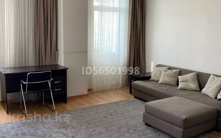 2-комнатная квартира, 75 м², 5/7 этаж, Кабанбай батыра 6/6 за 31 млн 〒 в Нур-Султане (Астана), Есиль р-н