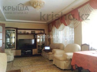 4-комнатная квартира, 93.1 м², 3/5 этаж, улица Наурызбай батыра 25 за 23 млн 〒 в Каскелене