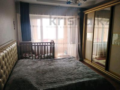 4-комнатная квартира, 93.1 м², 3/5 этаж, улица Наурызбай батыра 25 за 23 млн 〒 в Каскелене — фото 5