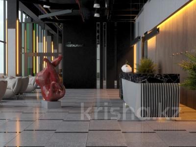 Здание, Жамбыла — Байтурсынова площадью 9000 м² за 5 500 〒 в Алматы, Алмалинский р-н