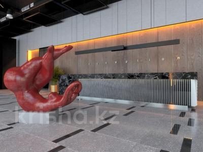 Здание, Жамбыла — Байтурсынова площадью 9000 м² за 5 500 〒 в Алматы, Алмалинский р-н — фото 7