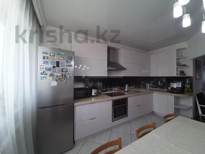 4-комнатная квартира, 95 м², 12/12 этаж, Егизбаева за 70 млн 〒 в Алматы, Бостандыкский р-н