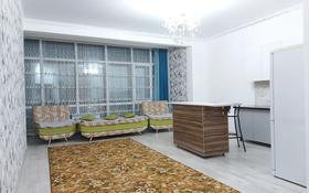 2-комнатная квартира, 60.1 м², 9/9 этаж, Кайыма Мухамедханова 21 — Әйтеке би за 22 млн 〒 в Нур-Султане (Астана), Есиль р-н