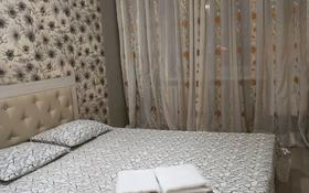 2-комнатная квартира, 50 м², 1/5 этаж посуточно, проспект Жибек Жолы — Желтоксана за 15 000 〒 в Алматы