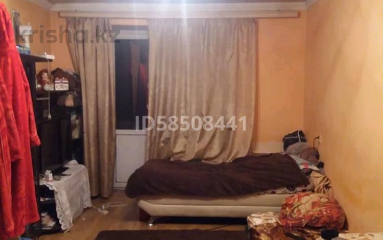1-комнатная квартира, 20 м², 2/2 этаж, Чернышевского 47 — Сеифулина за 3.8 млн 〒 в Алматы, Турксибский р-н